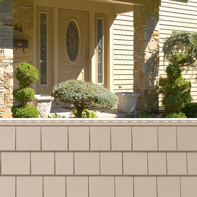 Cedar Discovery Perfection Shingle Triple 5